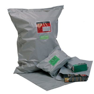 Cheapest Alternative · Grey Mailing Bags 7071dbfb8eea9