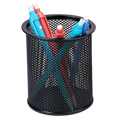 mesh-pen-pots