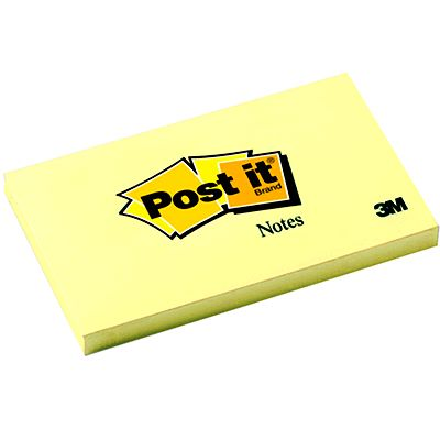 post-it-notes-yellow