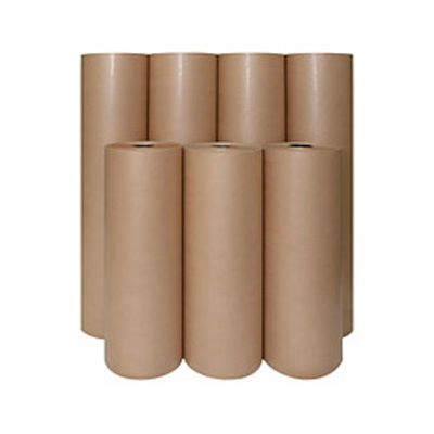 pure-brown-kraft-paper-rolls