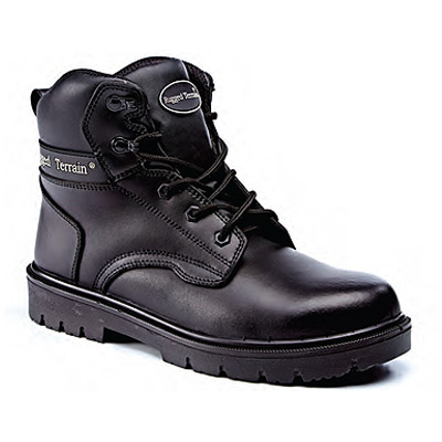 work-boots