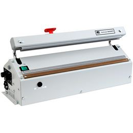 MAGNETA 820mm 5mm INDUSTRIAL SEAL MANUAL HEAT SEALER