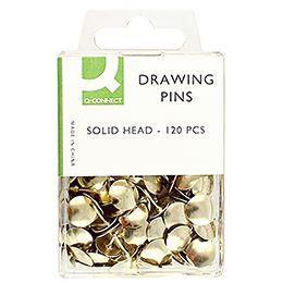 drawing-pins