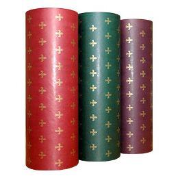 patterned-kraft-paper-rolls