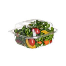 plastic-salad-containers