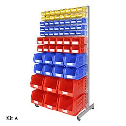 small-parts-rack-storage-kits