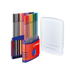 stabilo-coloured-felt-tip-pens