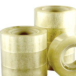 sticky-tape
