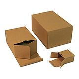 Long Tuck Chipboard Boxes