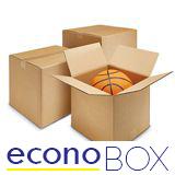 Econobox Double Wall Cartons