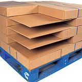 Pallet Size Cardboard Sheets
