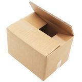 TRIPLE WALL CARDBOARD BOX 395x295x240mm