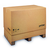 PalBox Export Boxes