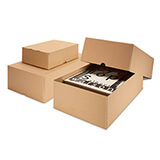 Easypac Stationery Boxes