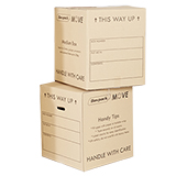 Removal Boxes - Medium