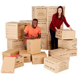 2 PERSON OFFICE MOVING KIT