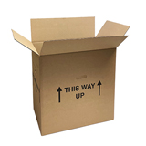 Packing Boxes For Moving House