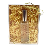 RECTANGULAR ACETATE BOXES 90x45x45mm