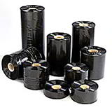 Light Duty Black Polythene Tubing