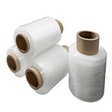 Clear Cast Stretch Film Mini Rolls