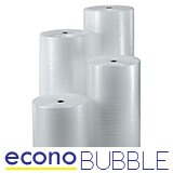 ECONOBUBBLE ROLL SMALL 300mm x 100m 12in