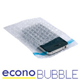 BUBBLE BAGS SMALL 150mmx150mm+40mm