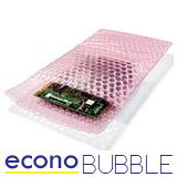 ANTISTATIC BUBBLE BAG 350mmx500mm+50mm