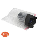 JIFFY BUBBLE BAGS SMALL 100mmx135mm+ 30mm
