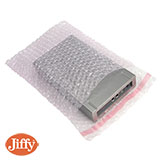 JIFFY ANTISTATIC BUBBLE BAG 230mmx285mm+30mm