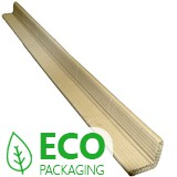 Perforated Cardboard Edge Protectors