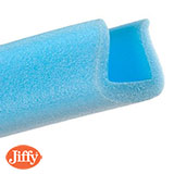 JIFFY U PROFILES 05-15mm BLUE 400m