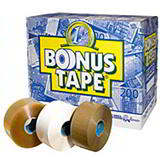 200m Bonus Hot Melt Tape