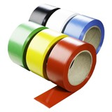50mm FLOOR MARKING TAPE BLUE (1 ROLL)