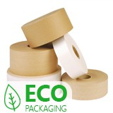 GUMMED PAPER TAPE K60 48mm x 200m 24rolls/box
