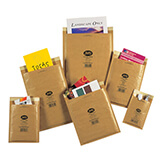 Padded Envelopes & Jiffy Bags