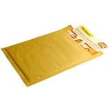 Gold Bubble Envelopes