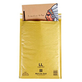Gold Mail Lite Envelopes