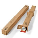 ColomPac® Long Telescopic Postal Boxes