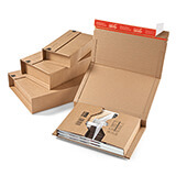 ColomPac® Book Boxes