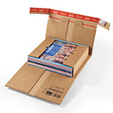 COLOMPAC PREMIUM DESPATCH BOX 360x265x92mm