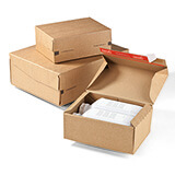 ColomPac® Dispatch Boxes