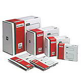 WC - PARCEL BOX EXTRA SMALL PRINTED 2 COLOURS 200x130x30mm
