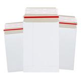White Card Envelopes