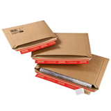 ColomPac® Lightweight Horizontal Envelopes