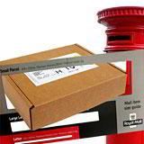 Royal Mail Small Parcel