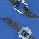 Buckles - Hand Strap