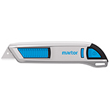 MARTOR SECUNORM 500 SAFETY KNIFE