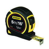 STANLEY 3M / 10FT TAPE MEASURE - EACH