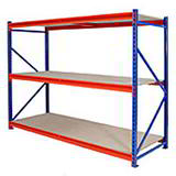 Warehouse & Pallet Racking