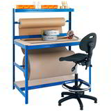 Packing Stations & Workbenches